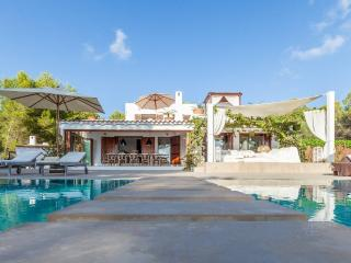 Es Cubells Spain Vacation Rentals - Villa