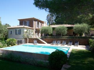 La Croix-Valmer France Vacation Rentals - Villa