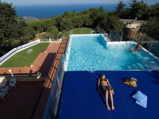 Sant'Agata sui Due Golfi Italy Vacation Rentals - Villa