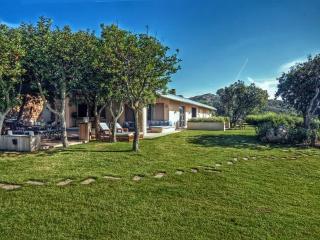 Capo Coda Cavallo Italy Vacation Rentals - Villa