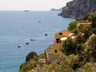 Positano Italy Vacation Rentals - Villa