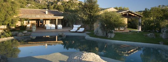 Porto Cervo Italy Vacation Rentals - Villa
