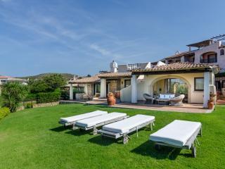 Liscia di Vacca Italy Vacation Rentals - Villa