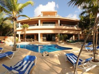 Soliman Bay Mexico Vacation Rentals - Villa
