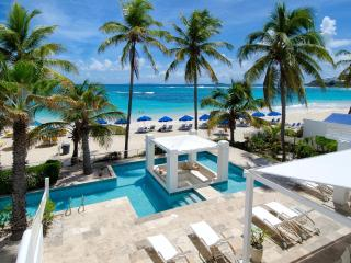 Dawn Beach Saint Martin Vacation Rentals - Villa
