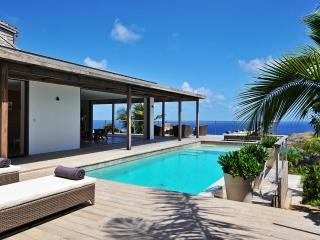 Grand Fond Saint Barthelemy Vacation Rentals - Villa