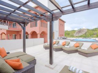 Cupecoy Bay Saint Martin Vacation Rentals - Villa