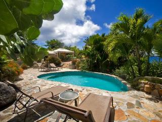 Nail Bay British Virgin Islands Vacation Rentals - Villa