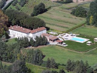 Montecatini Terme Italy Vacation Rentals - Villa