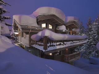 Courchevel France Vacation Rentals - Villa