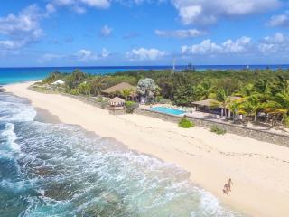 Plum Bay Saint Martin Vacation Rentals - Villa