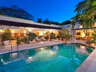 Mullins Beach Barbados Vacation Rentals - Villa