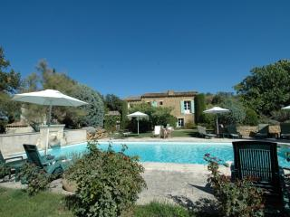 Oppede France Vacation Rentals - Villa