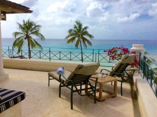 Mullins Beach Barbados Vacation Rentals - Villa