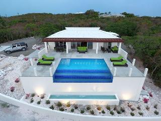 Thompson Cove Turks and Caicos Vacation Rentals - Villa