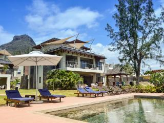 Tamarin Mauritius Vacation Rentals - Apartment