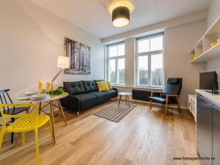 Tallinn Estonia Vacation Rentals - Apartment