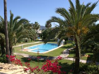 Denia Spain Vacation Rentals - Apartment