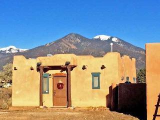 El Prado New Mexico Vacation Rentals - Studio