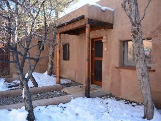 Taos New Mexico Vacation Rentals - Cabin