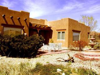 El Prado New Mexico Vacation Rentals - Home