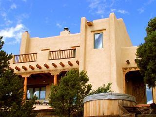 Arroyo Hondo New Mexico Vacation Rentals - Home
