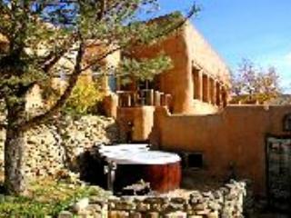 Ranchos De Taos New Mexico Vacation Rentals - Home
