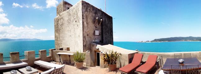 Fonteblanda Italy Vacation Rentals - Home