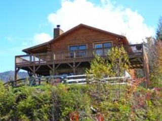 Cherokee North Carolina Vacation Rentals - Cabin