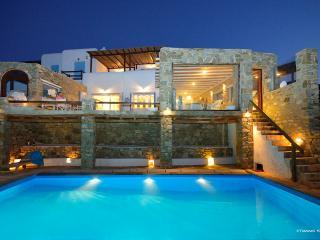 Ornos Greece Vacation Rentals - Villa