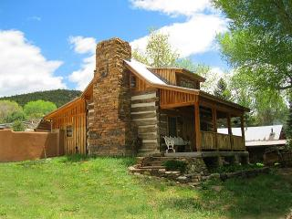 Ranchos De Taos New Mexico Vacation Rentals - Cabin
