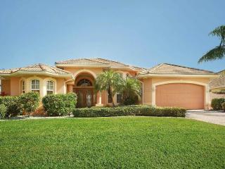 Cape Coral Florida Vacation Rentals - Villa