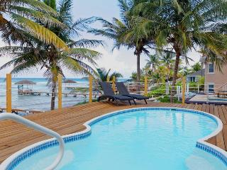 Cayman Kai Cayman Islands Vacation Rentals - Villa