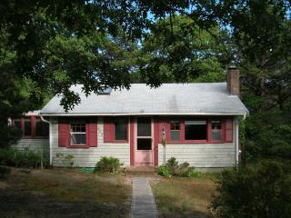 Wellfleet Massachusetts Vacation Rentals - Cottage