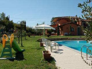 Chiesina Uzzanese Italy Vacation Rentals - Villa