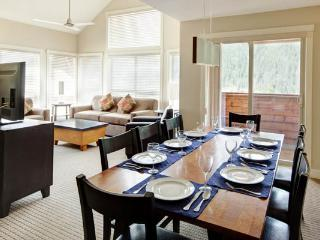 Enjoy all the conveniences in these spacious rentals