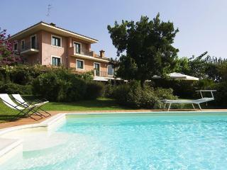 Trecastagni Italy Vacation Rentals - Villa