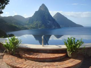 Soufriere Saint Lucia Vacation Rentals - Villa