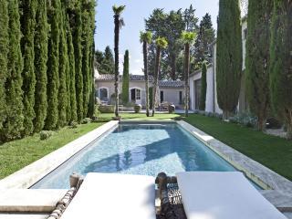 Maussane France Vacation Rentals - Villa