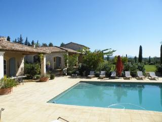 Paradou France Vacation Rentals - Villa