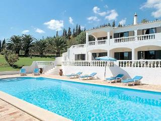 Lagos Portugal Vacation Rentals - Villa
