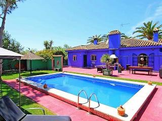 Chiclana de la Frontera Spain Vacation Rentals - Villa