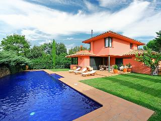 Navata Spain Vacation Rentals - Villa