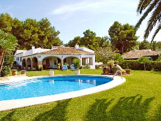 Xabia Spain Vacation Rentals - Villa