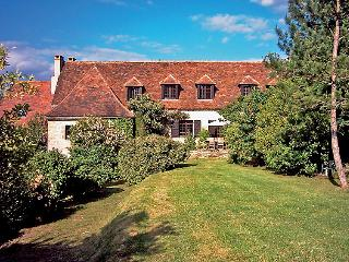Plazac France Vacation Rentals - Villa