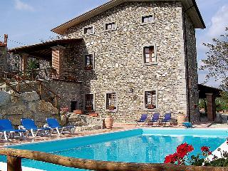Caprese Michelangelo Italy Vacation Rentals - Villa