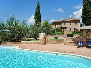 Lucardo Italy Vacation Rentals - Villa