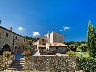 Castel San Gimignano Italy Vacation Rentals - Apartment