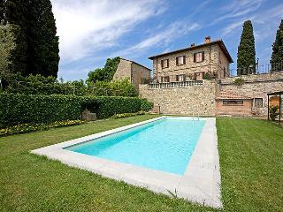 Montebonello Italy Vacation Rentals - Villa