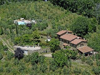 Moncioni Italy Vacation Rentals - Villa